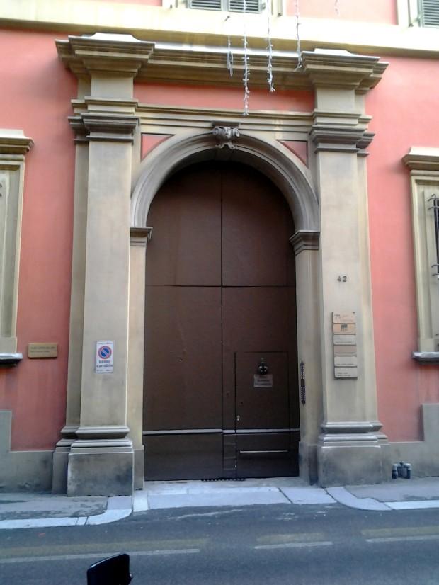 Palazzo Zampieri