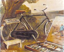 Anacleto Margotti la-mia-bicicletta-1960